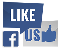 Like our Vet Clinic on Facebook