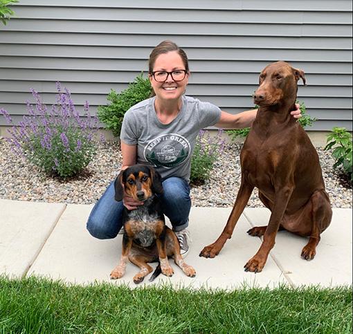 Toni-Veterinary-Assistant-metamora-michigan